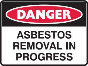 Toronto asbestos vermiculite removal