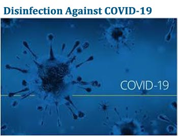 Toronto COVID-19 disinfection services